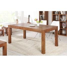 Jedálenský stôl MENSOON 140 cm - prírodná