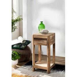MONTREALPríručný stolík, indický palisander