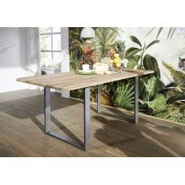 MONTREAL#133Jedálenský stôl 160x90 cm, indický palisander