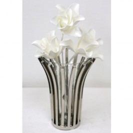 Váza ATLONTA - číra