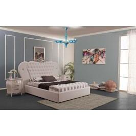 Spálňa ALESIA - biela