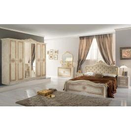 Spálňa LAISA - béžová