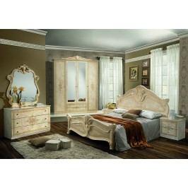 Spálňa AMALFA - béžová