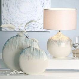 Lampa FLAW - biela, ružová