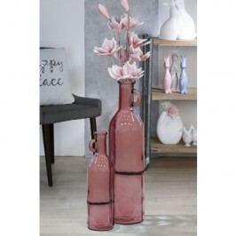 Váza FAMIK 50 cm - červená