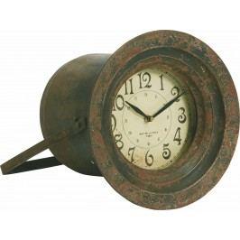 Nástenné hodiny NYAT