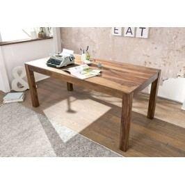Jedálenský stôl 178x90cm Sheesham, indický palisander