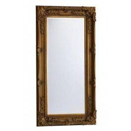 Zrkadlo KONDELA - hnedá