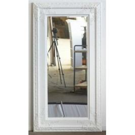 Zrkadlo CRUZ - biela
