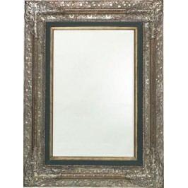 Zrkadlo NORDY - strieborná