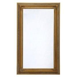 Zrkadlo TORONTO - zlatá