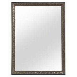 Zrkadlo TONERIA - antracitová