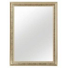 Zrkadlo GARNESS - zlatá
