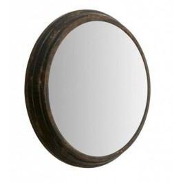 Zrkadlo - čierna