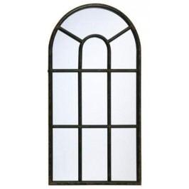 Zrkadlo MULI - čierna