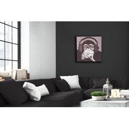 Obraz URBA - viacfarebná