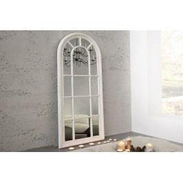 Zrkadlo CAST, 140 cm - biela