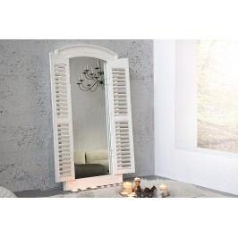 Zrkadlo VIE, 120 cm - biela