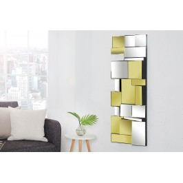 Nástenné zrkadlo EVOLUTION 120x40 cm