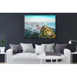 Obraz RIO DE JANEIRO 60x80 cm - sklo