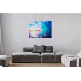 Obraz SURF 60x80 cm - sklo