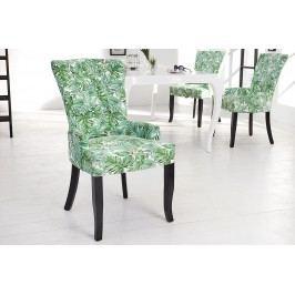 Stolička IZISA - zelená