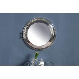 Zrkadlo BULLAGUE 55 cm - strieborná