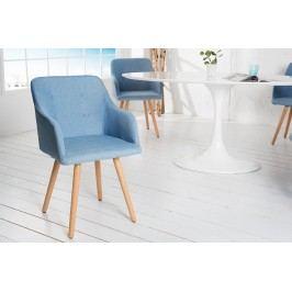 Stolička SCANIA MEISTER - modrá