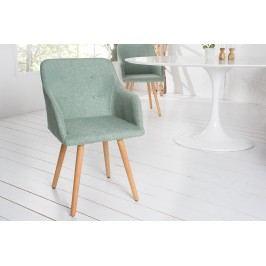Stolička SCANIA MEISTER - zelená