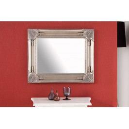 Zrkadlo RENESANCIA SMALL - strieborná