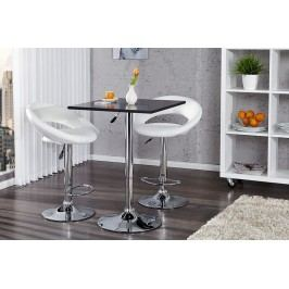 Barový stôl MOVE - čierna