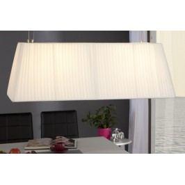 Visiaca lampa FLORIA - biela
