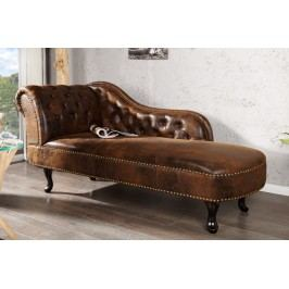 Pohovka CHESTERFIELD VINTAGE