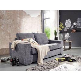 Masiv24 - LIDO sedačka 180 cm, sivá