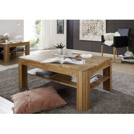 Masiv24 - VIENNA Konferenčný stolík 120x80, dub