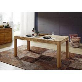 Masiv24 - VIENNA Jedálenský stôl 160x90 cm, dub