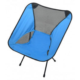 Kempingová skladacia stolička FOLDI MAX II