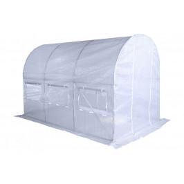 Fóliovník 200 cm x 300 cm (6,0 m²) biely