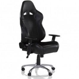 Kancelárska stolička RACEMASTER RS Series - čierna