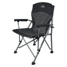 Kempingová skladacia stolička MERIT XXL - 95 cm