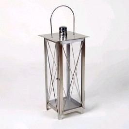 Lampáš nerezový 55 cm