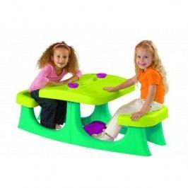 OEM Plastový dětský stolek Patio Center