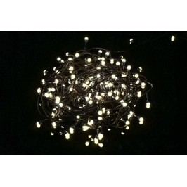 OEM D01151 LED osvetlenie Garth 18 m - teple biele, 200 diód