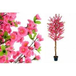 Umelá kvetina - Čerešňa strom 190 cm