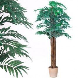Umelá kvetina - Palma Areca 180 cm