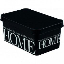 Úložný box DECO - S - HOME CURVER