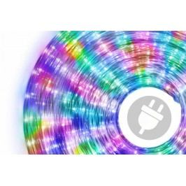 LED svetelný kábel 20 m - farebné, 480 diód