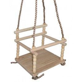 Acra hojdačka drevená