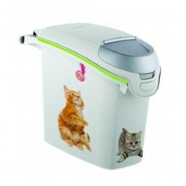 Curver kontejner na suchého krmiva pro kočky 6 kg