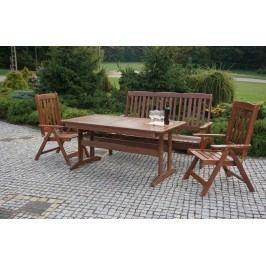 Záhradný stôl ANETA